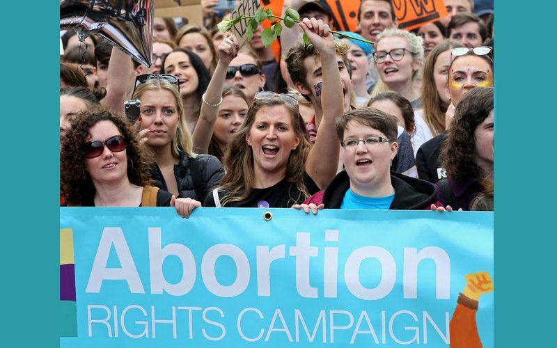Bastion katolicyzmu blisko aborcji