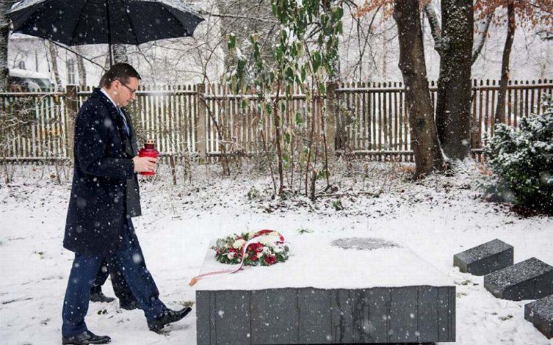 Morawiecki – miał być technokrata, wyskoczył fanatyk