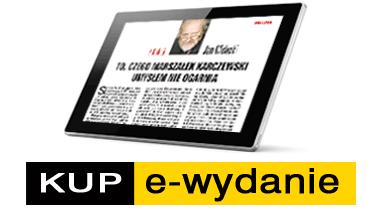 E-wydanie PRZEGLĄDU