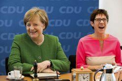 Niemiecka koalicja ciepłej wody wkranie