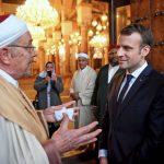 Macron walczy zradykalizmem