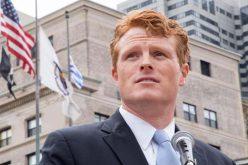 Kennedy walczy zTrumpem