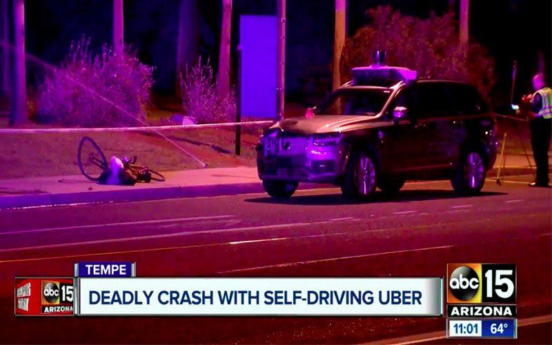 Uber przedsądem