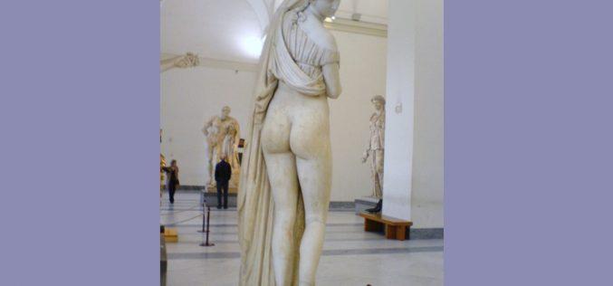 Fetysze Greków ilęki Rzymian