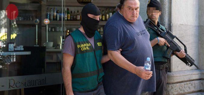 Hiszpańska mekka mafiosów