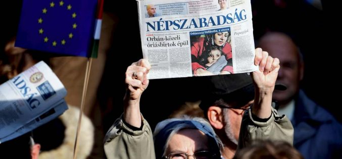 Węgierska prawda ekranu