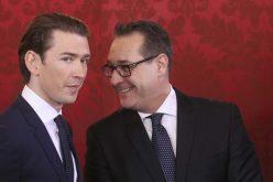 Austria: Cała wstecz!