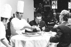 Francuski kucharz asprawa polska