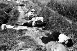 Mordercy wmundurach U.S. Army