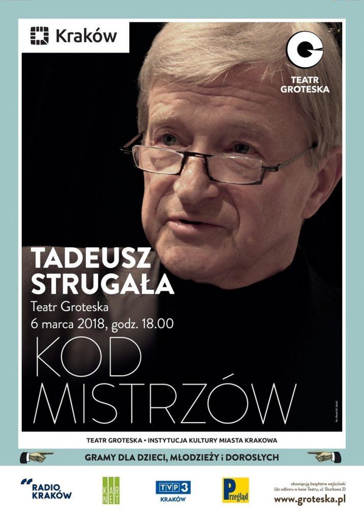 Tadeusz Strugała