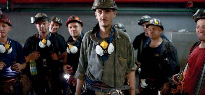 Górnik musi się bać