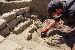 Mumie sprzed Inków