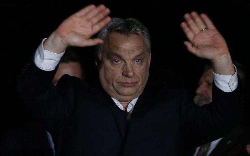 Wco gra Orbán?
