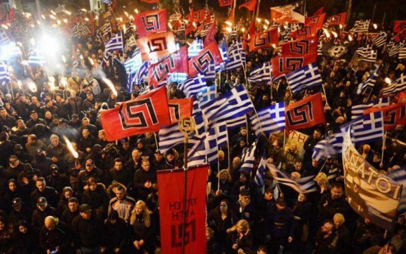 Zbuntowana Grecja