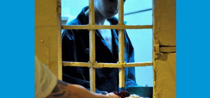 Jeden dzień zżycia więźnia