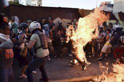 Wojna ekonomiczna zWenezuelą