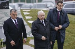 Bruksela Polski się nielęka