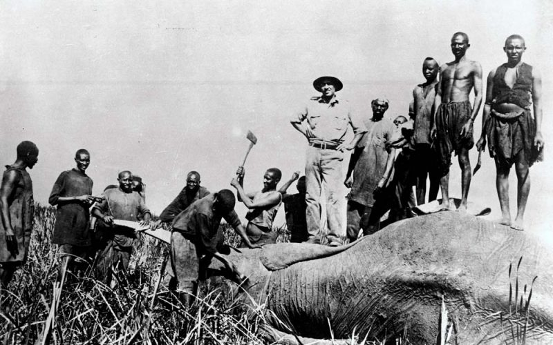 Rachunek zakolonialną przeszłość