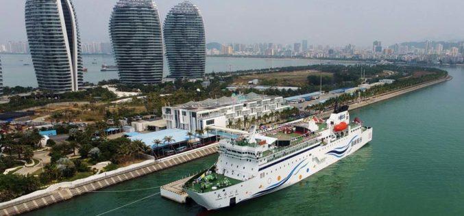 Lepszy świat dzięki otwartym iinnowacyjnym Chinom