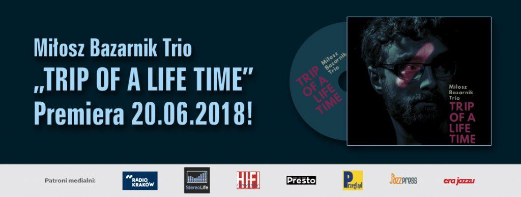Miłosz Bazarnik Trio