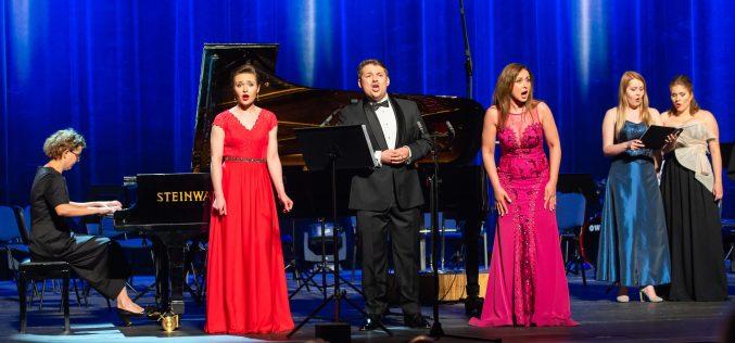 Antonina Campi Opera Masterclass