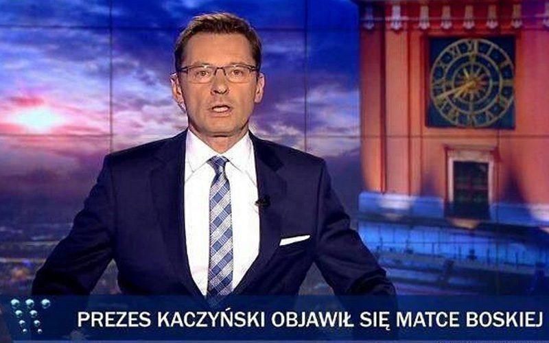 TVP przedsądem