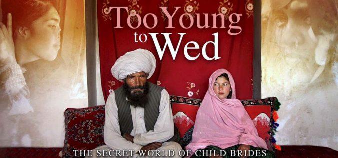 Dziecięce małżeństwa