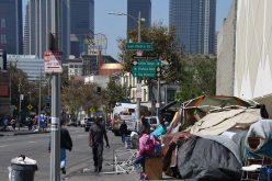 USA: coraz więcej bogaczy, coraz więcej biedoty