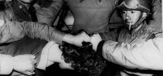 Annus mirabilis (rok cudów) 1968