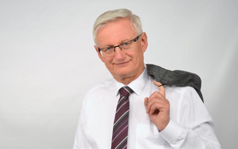 Dr Jan Lus