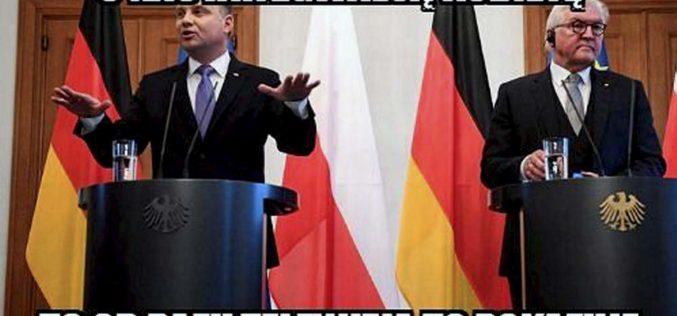 Prezydent niesłucha Trójki