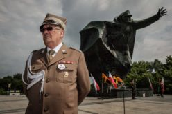 Kościuszkowcy nadrodze doniepodległości