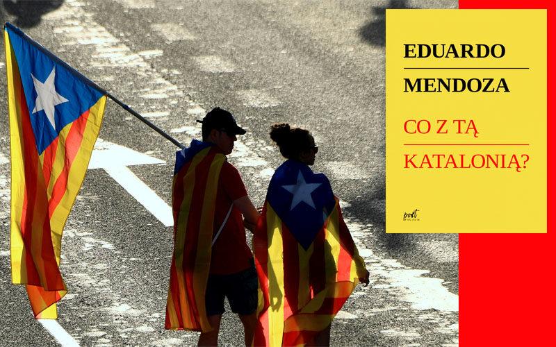 Charakter Katalończyka