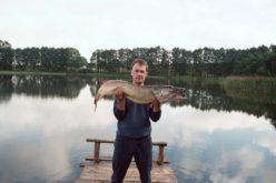 Barrakuda polskich wód