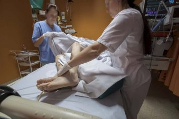 Sejmowa komisja zawiodła pielęgniarki – będzie strajk?