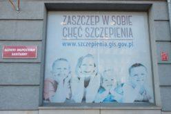 Szczepionkowy zaścianek Europy