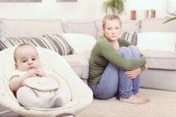 Toniejest kraj dla samotnych matek