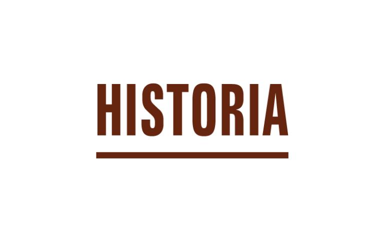 Logo tekstów z działu Historia