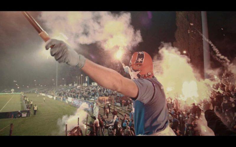 Niebieskie Chachary – solidarni jak mało kto