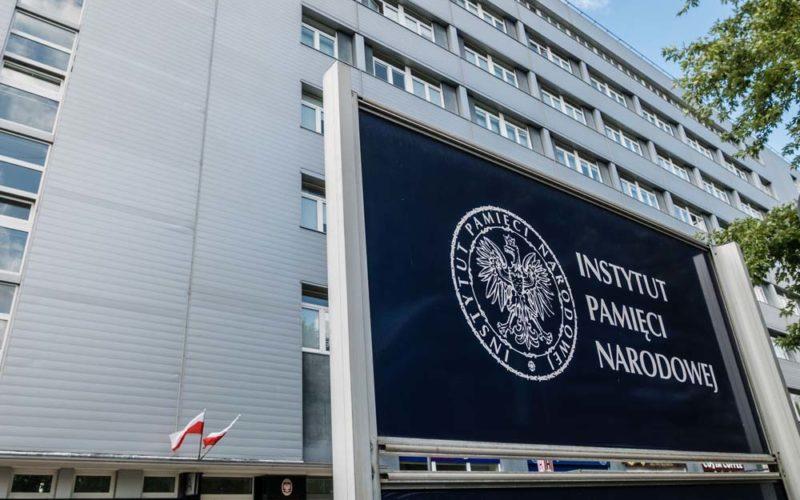 IPN – wierny sojusznik PiS