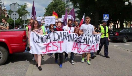 Mazur niezmienił Dąbrowszczaków