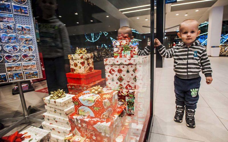 Świąteczna magia kredytów