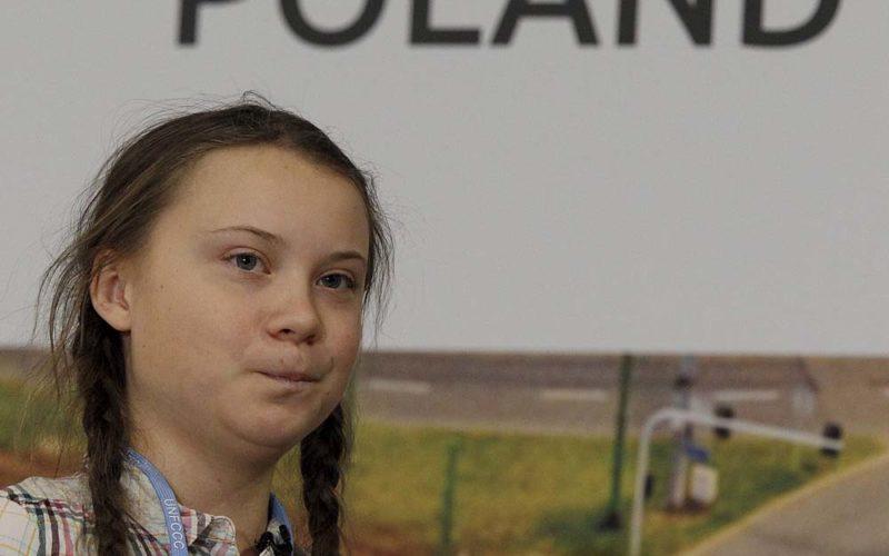 15-latka punktuje polityków