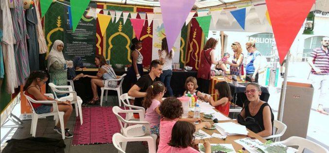Marokańczycy odmieniają Hiszpanię