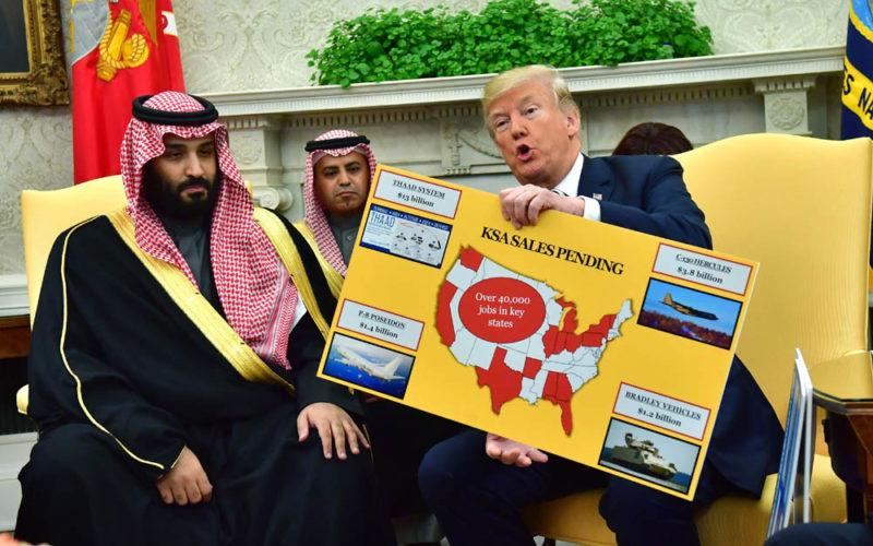 Bliski Wschód: nowy układ sił