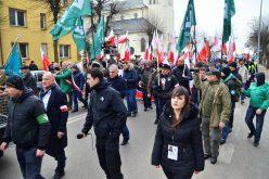 Brunatny marsz