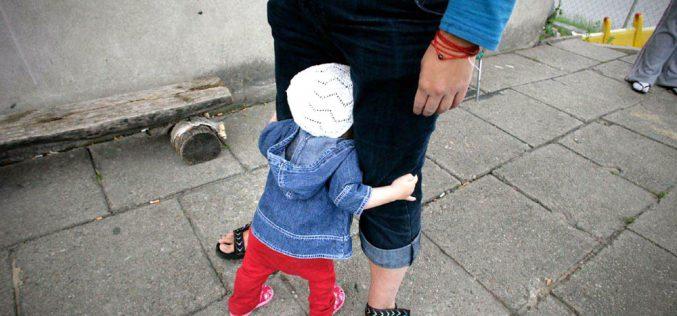 Samotne matki, wyrodni ojcowie