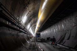 Tunel alpejskiej niezgody