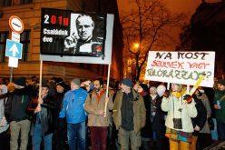 Węgry, państwo mafijne