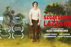 """Obsypany nagrodami """"Szczęśliwy Lazzaro"""" wkinach naDzień Kobiet"""